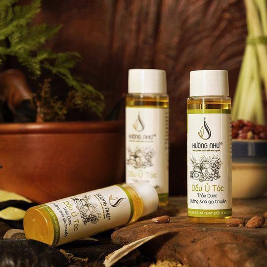 Tinh dầu dưỡng tóc (Dầu ủ tóc) cao cấp Hương Như