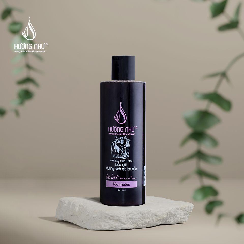 Dầu gội thảo dược chăm sóc tóc Hương Như loại 250ml