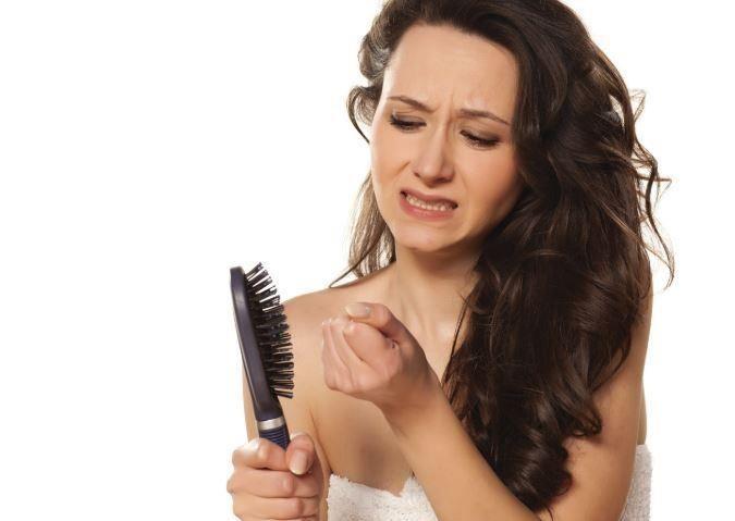 dầu gội trị rụng tóc mọc tóc