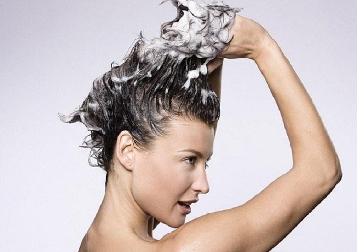 dầu gội đặc trị dành cho tóc dầu