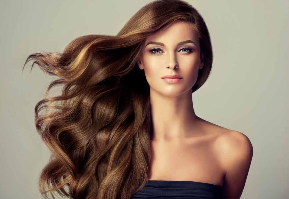 dầu gội dành riêng cho tóc uốn nhuộm