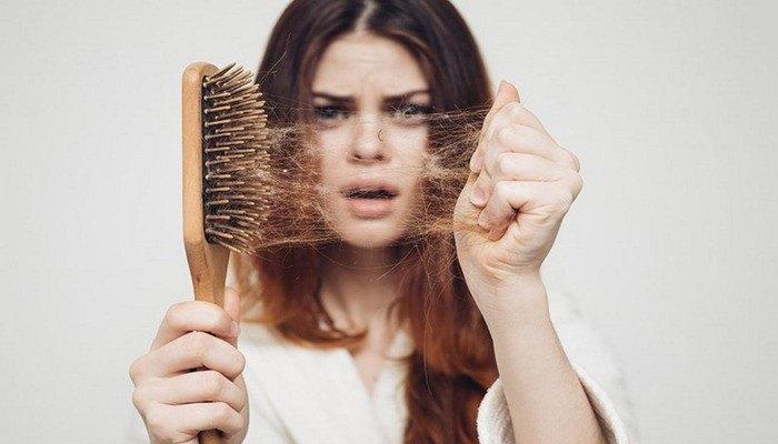 dầu gội đầu thảo dược chống rụng tóc