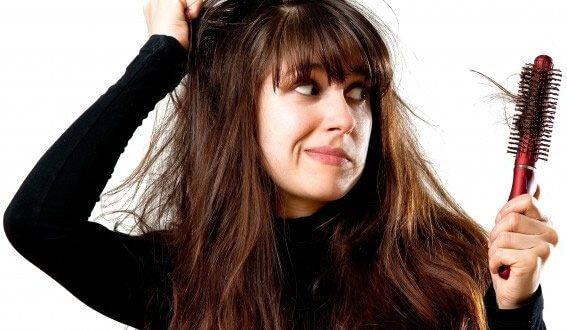 Dầu gội ngăn rụng tóc cho nữ
