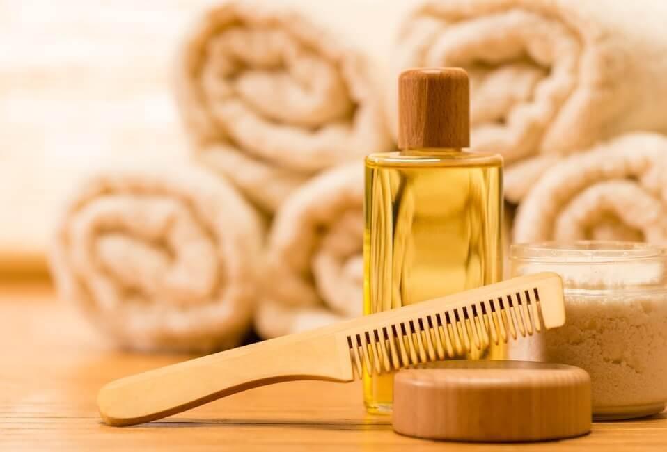 dùng tinh dầu dưỡng tóc khi nào