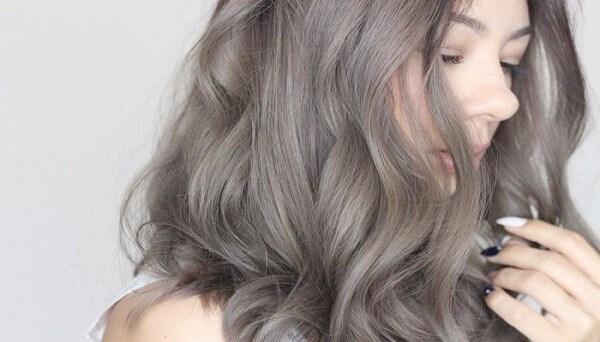 Dầu gội giữ màu tóc nhuộm nào tốt